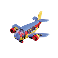 Mic.o.mic Büyül Uçak