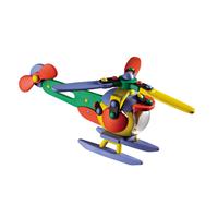 Micomic 089.006 Helikopter 3B Yapboz Oyuncak