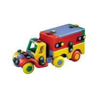 Micomic Küçük Kamyon 3D Yapboz Oyuncak