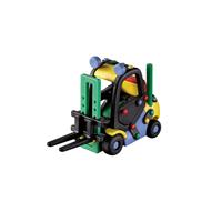 Micomic İstif Arabası 3D Yapboz Oyuncak