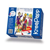 KreaPapp Kral