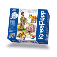 KreaPapp Çiftci