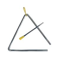 Üçgen Çelik Zil