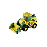 Micomic Buldozer 3D Yapboz Oyuncak