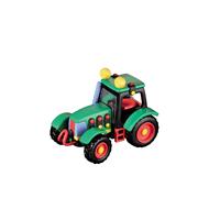 Micomic 089.010 Küçük Traktör 3B Yapboz Oyuncak